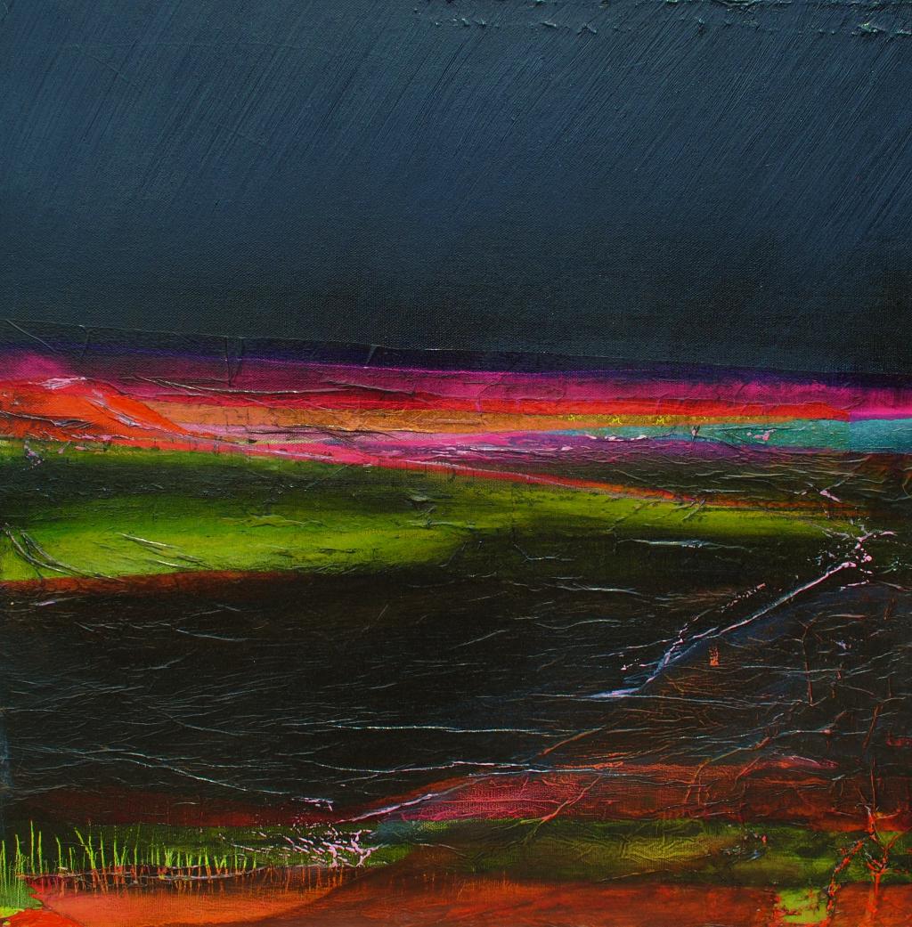 Northern Lights (Sold)