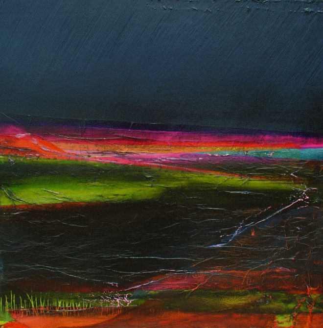 Northern Lights (Sold)