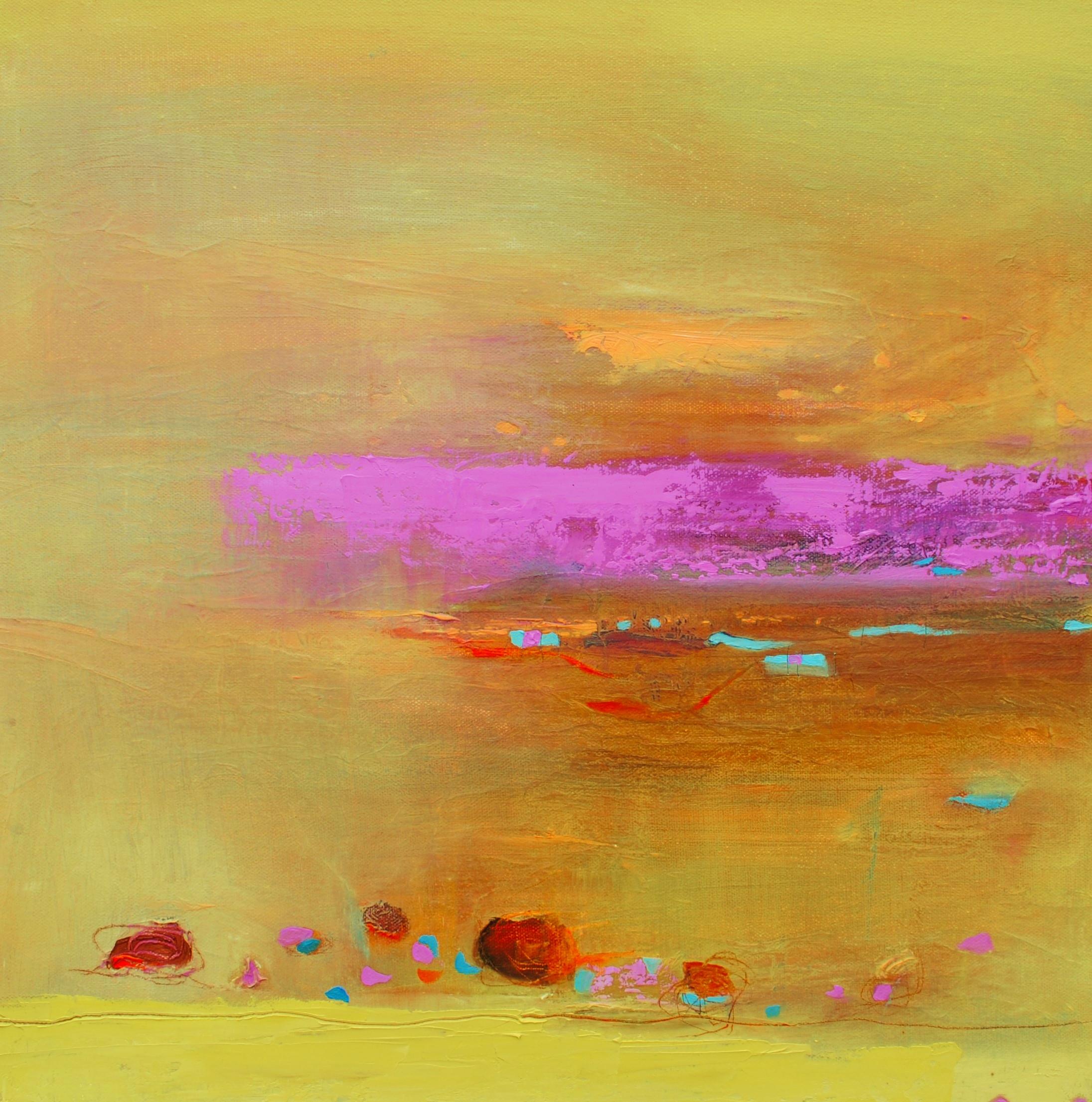 Golden Sky (Sold)
