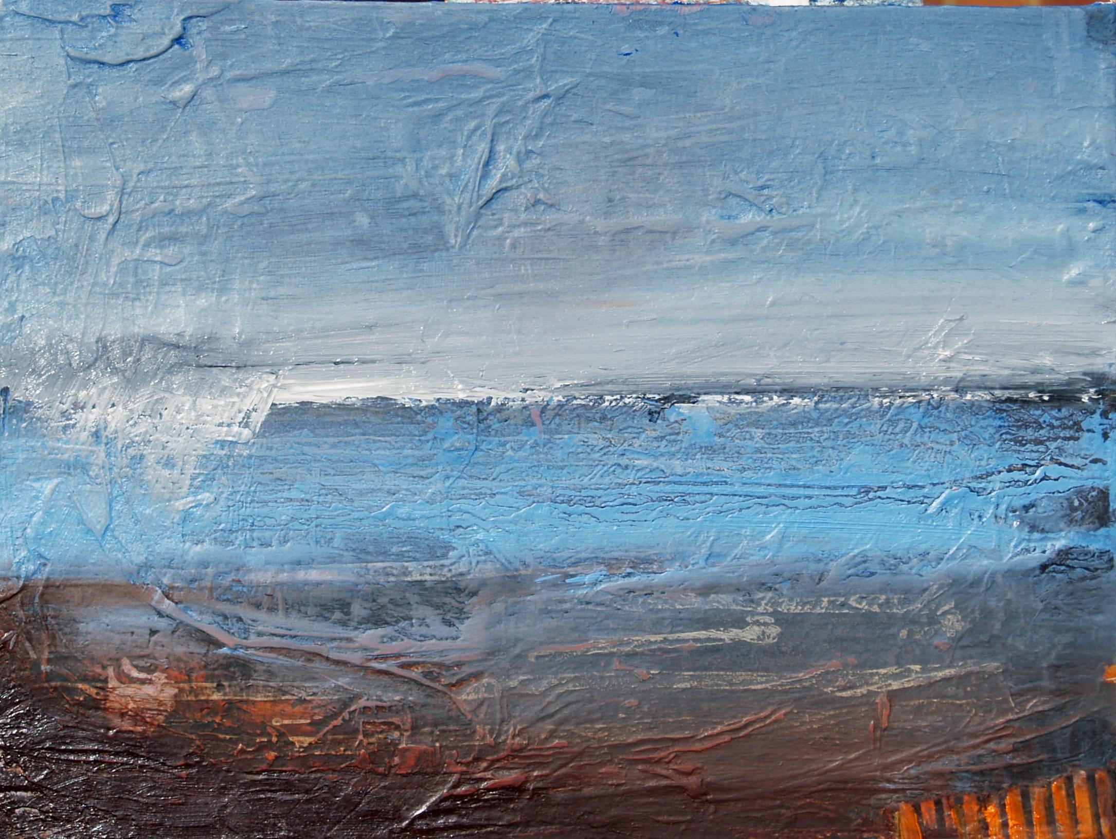 Gower Seascape
