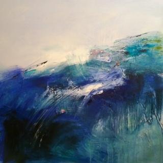 Turbulent-Sea