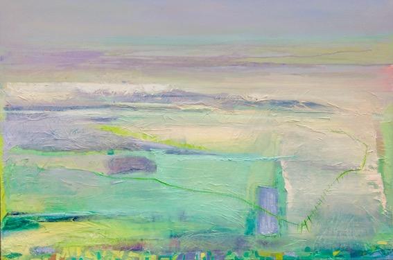 Lilac Field