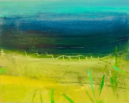 Small Yellow field