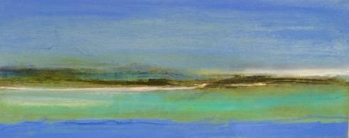Cornish Landscape II